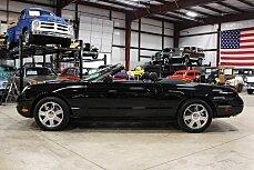 2005 Ford Thunderbird for sale 100922227