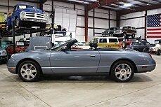 2005 Ford Thunderbird for sale 100925547