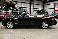 2005 Ford Thunderbird for sale 100968092