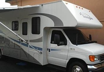 2005 Four Winds Other Four Winds Models for sale 300152956