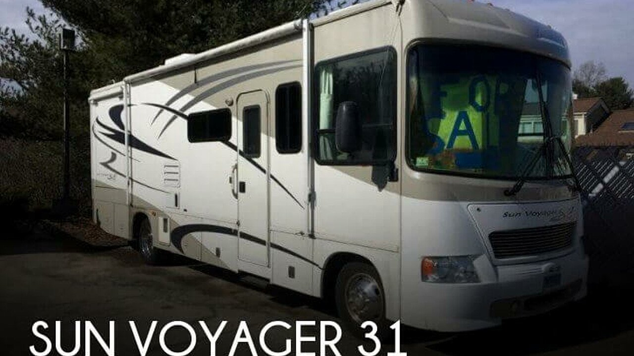 2005 Gulf Stream Sun Voyager for sale 300157225