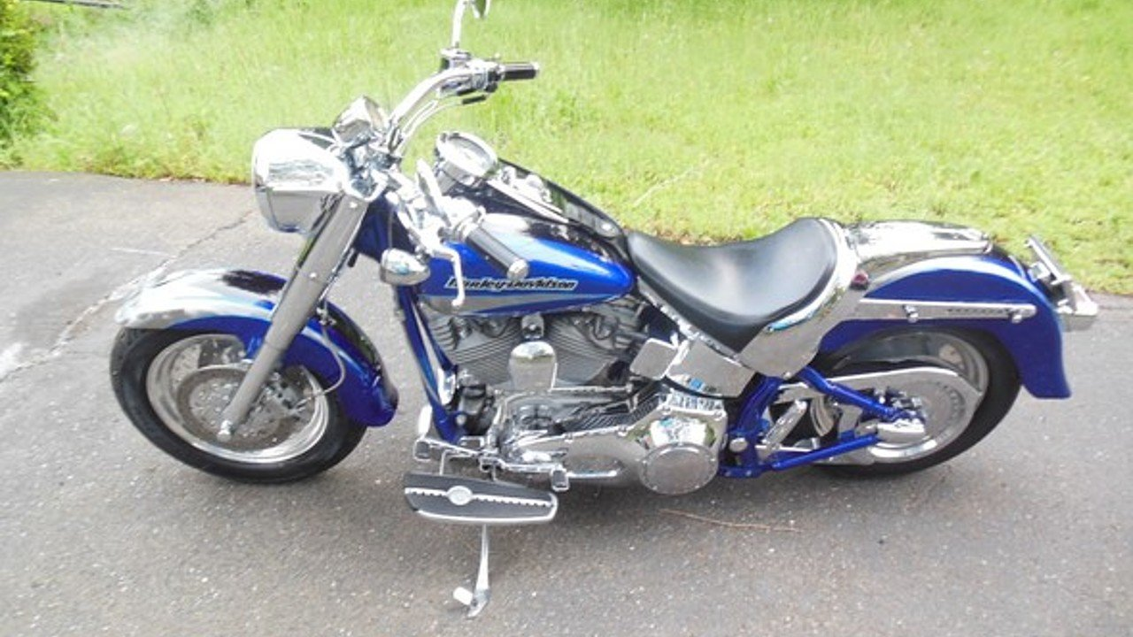 2005 Harley-Davidson CVO for sale 200450538