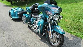 2005 Harley-Davidson CVO for sale 200480111