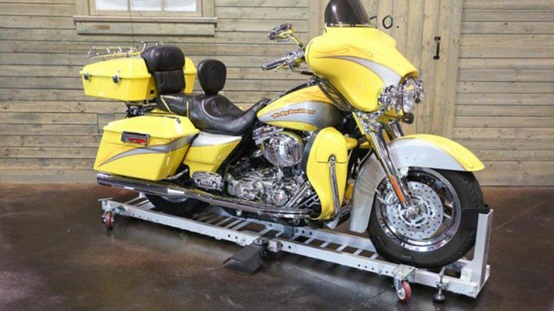 2005 Harley-Davidson CVO for sale 200621582