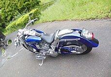 2005 Harley-Davidson CVO for sale 200450538