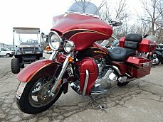 2005 Harley-Davidson CVO for sale 200533836