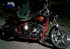2005 Harley-Davidson CVO for sale 200534795