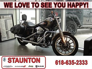 2005 Harley-Davidson Dyna for sale 200478574