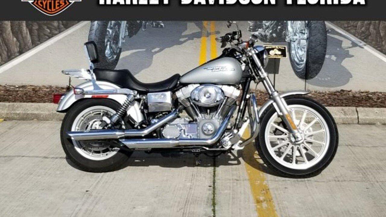 2005 Harley-Davidson Dyna for sale 200609385