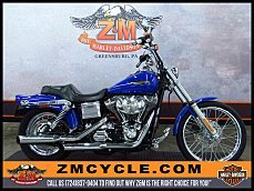 2005 Harley-Davidson Dyna for sale 200438618