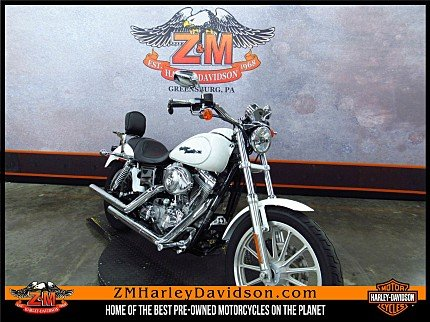 2005 Harley-Davidson Dyna for sale 200493861