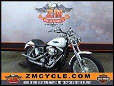 2005 Harley-Davidson Dyna for sale 200496009