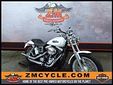 2005 Harley-Davidson Dyna for sale 200496009