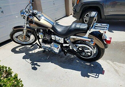 2005 Harley-Davidson Dyna for sale 200520946