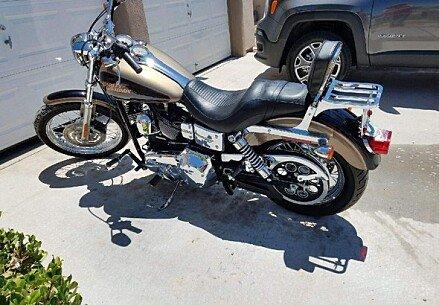 2005 Harley-Davidson Dyna for sale 200520946