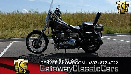 2005 Harley-Davidson Dyna for sale 200545943