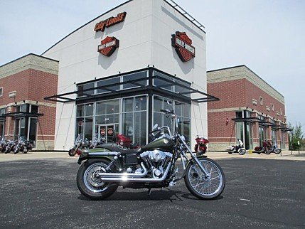 2005 Harley-Davidson Dyna for sale 200575178