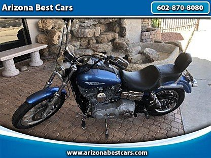 2005 Harley-Davidson Dyna for sale 200580003