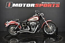 2005 Harley-Davidson Dyna for sale 200581307