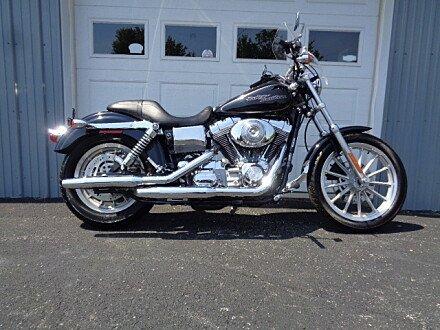 2005 Harley-Davidson Dyna for sale 200591966