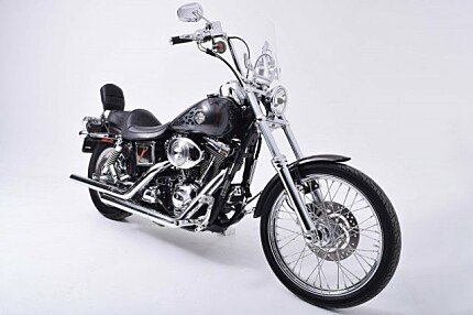 2005 Harley-Davidson Dyna for sale 200596731