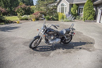 2005 Harley-Davidson Dyna for sale 200603149