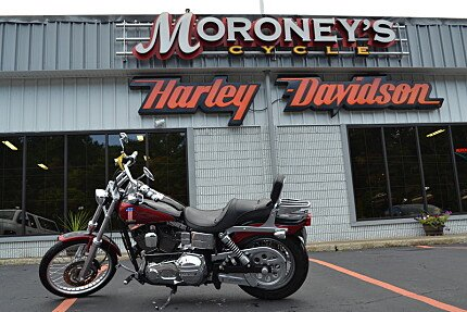 2005 Harley-Davidson Dyna for sale 200605933