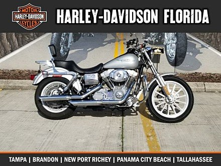 2005 Harley-Davidson Dyna for sale 200609385