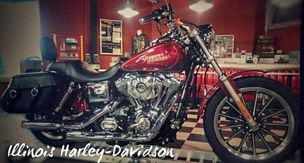 2005 Harley-Davidson Dyna for sale 200621577