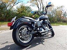 2005 Harley-Davidson Dyna for sale 200636160