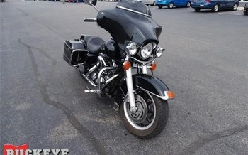 2005 Harley-Davidson Police for sale 200487986