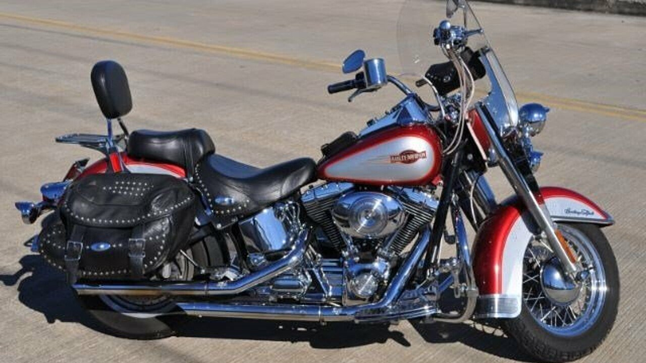 2005 Harley-Davidson Softail for sale 200350754