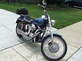 2005 Harley-Davidson Softail Duece for sale 200392195