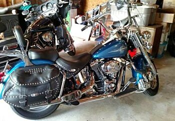2005 Harley-Davidson Softail for sale 200423471