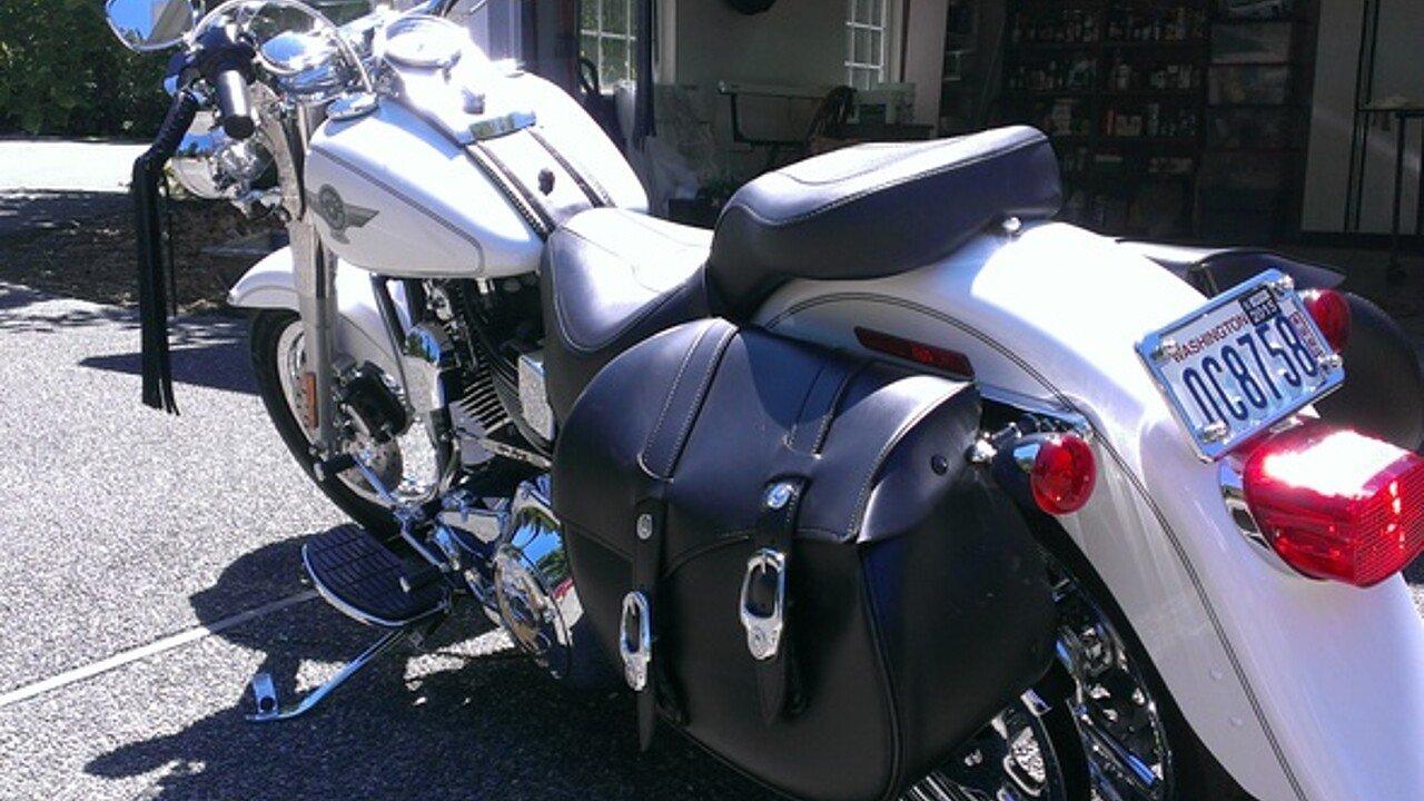2005 Harley-Davidson Softail for sale 200437699