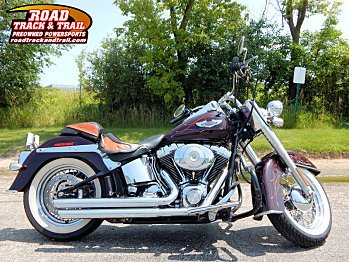 2005 Harley-Davidson Softail for sale 200447914