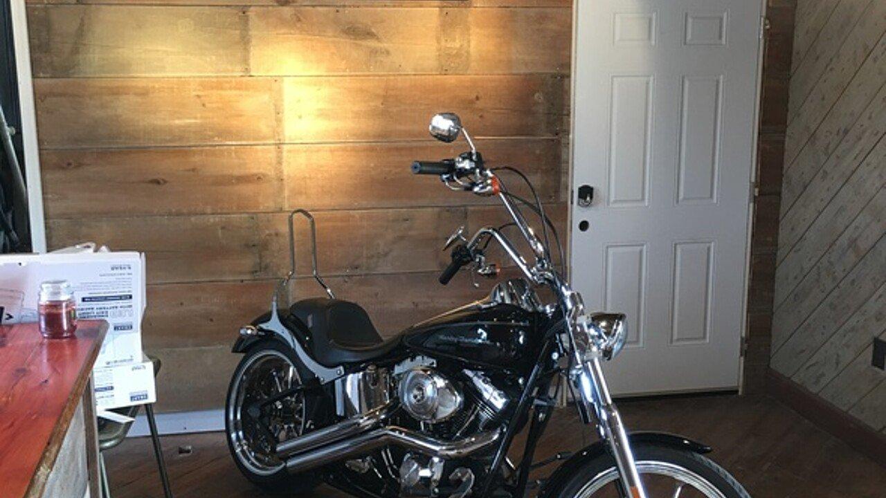 2005 Harley-Davidson Softail for sale 200463766
