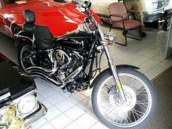 2005 Harley-Davidson Softail for sale 200472268