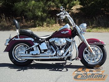 2005 Harley-Davidson Softail for sale 200475925
