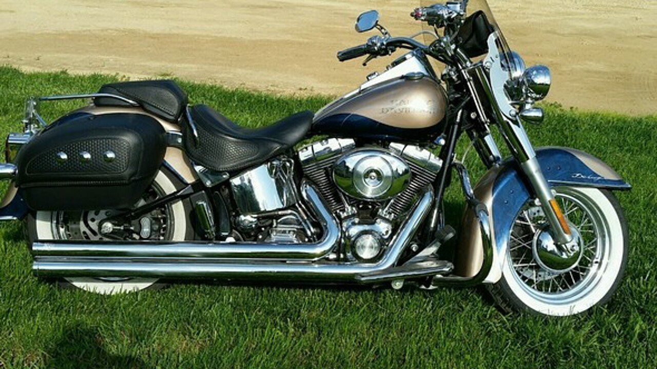 2005 Harley-Davidson Softail for sale 200476968