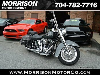 2005 Harley-Davidson Softail for sale 200484030