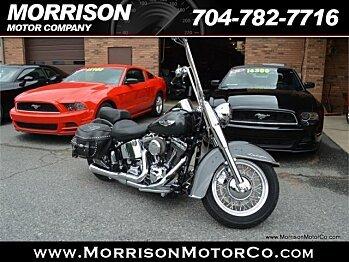 2005 Harley-Davidson Softail for sale 200484030