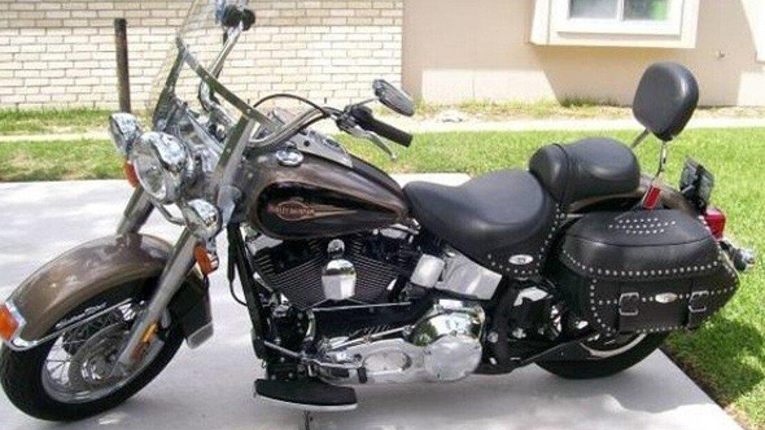 2005 Harley-Davidson Softail for sale 200508961