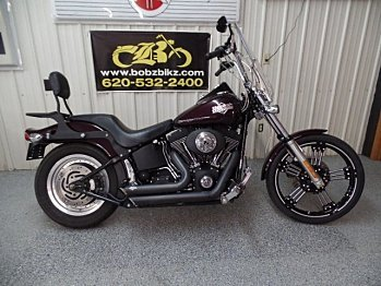 2005 Harley-Davidson Softail for sale 200549569