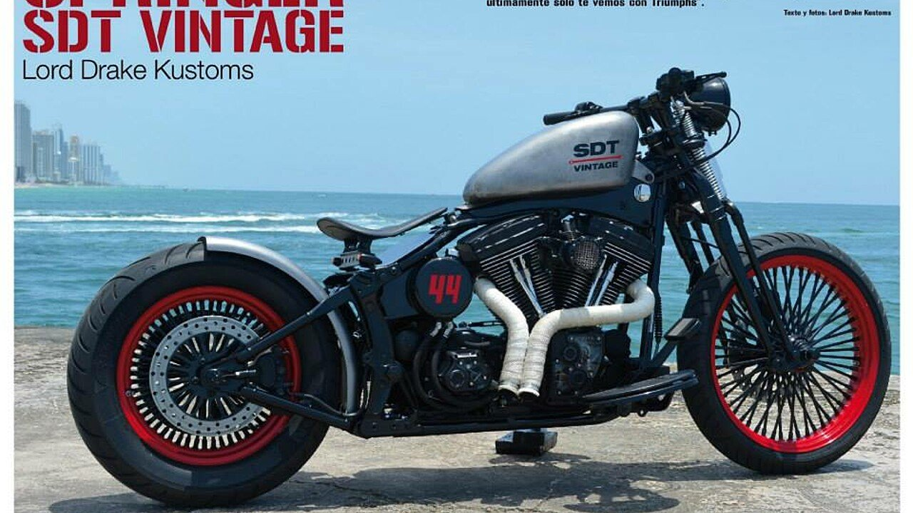2005 Harley-Davidson Softail for sale 200550420