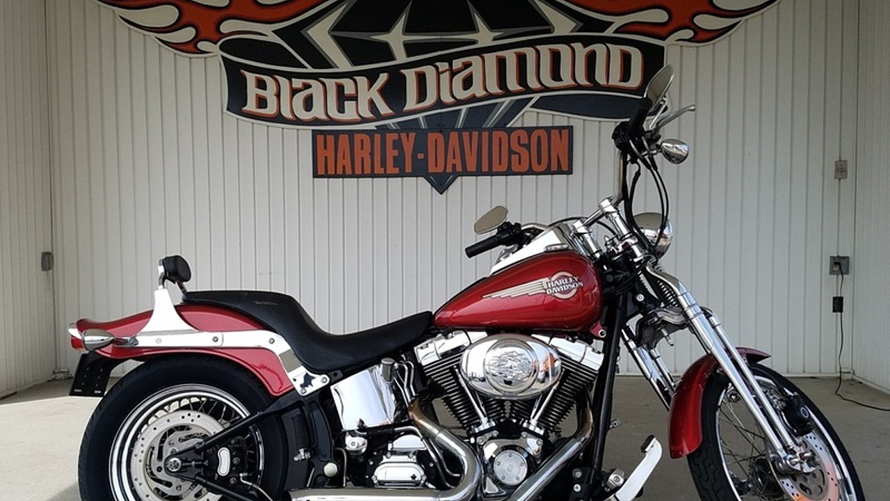 2005 Harley-Davidson Softail for sale 200564008
