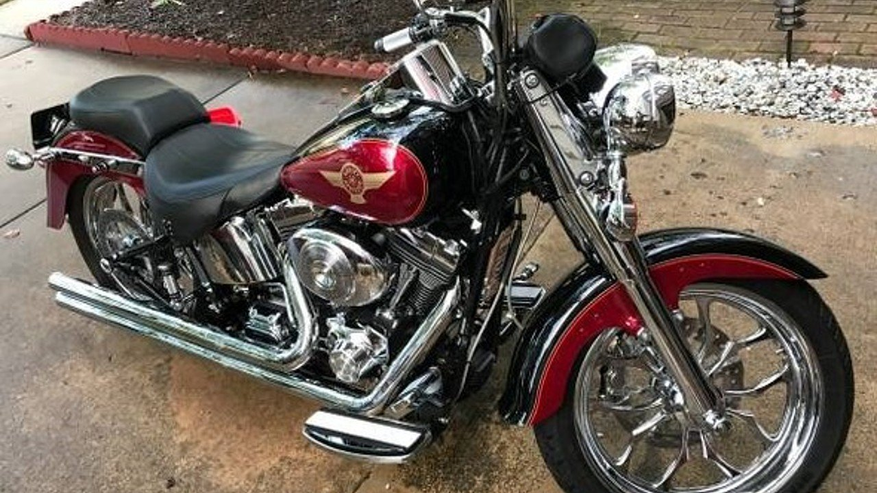 2005 Harley-Davidson Softail for sale 200580577