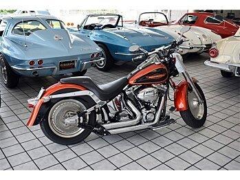 2005 Harley-Davidson Softail for sale 200592114