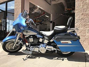 2005 Harley-Davidson Softail for sale 200592317