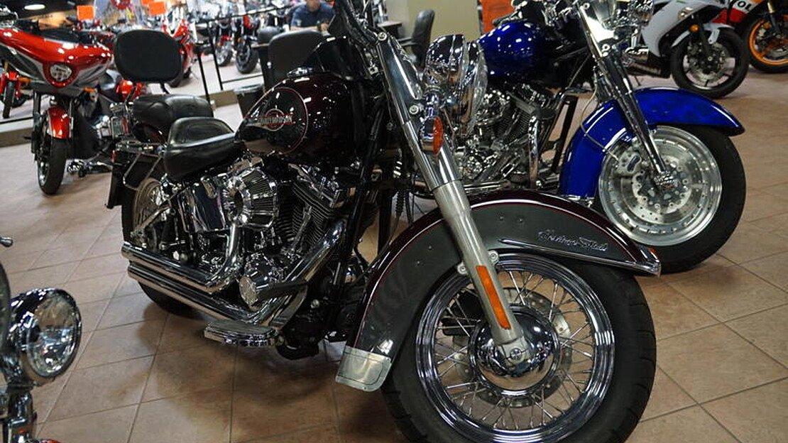 2005 Harley-Davidson Softail for sale 200620816